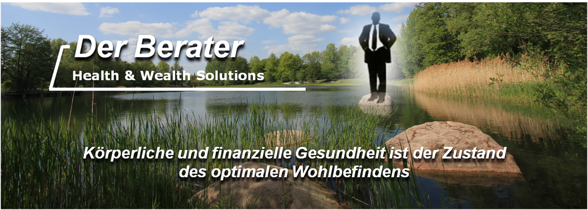 Der Berater- Health & Wealth Solutions